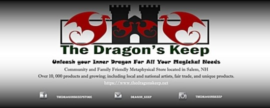 The Dragon's Keep