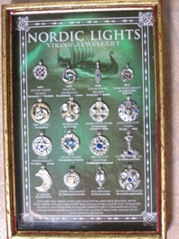 Nordic Lights Starter Set & Display Board